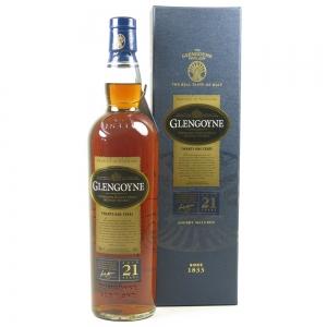 Glengoyne 21 Year Old