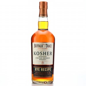 Buffalo Trace Kosher Rye Recipe Straight Bourbon