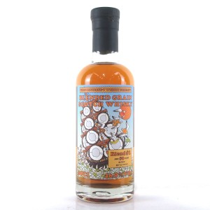 Blended Grain No.1 That Boutique-y Whisky Company 50 Year Old Batch #2