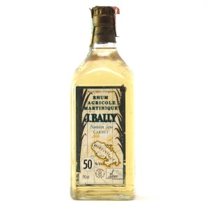 J.Bally Martinique Rhum