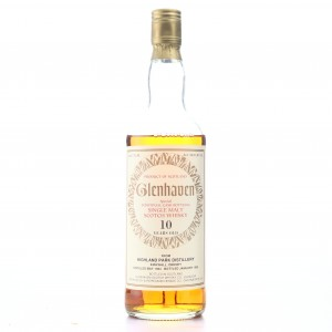 Highland Park 1984 Glenhaven 10 Year Old 75cl / US Import