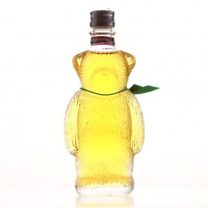 Suntory Whisky Bear Miniature 8cl
