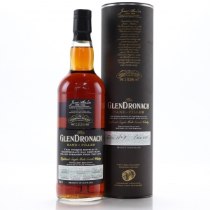 Glendronach 1993 Hand Filled 24 Year Old Single Cask #400