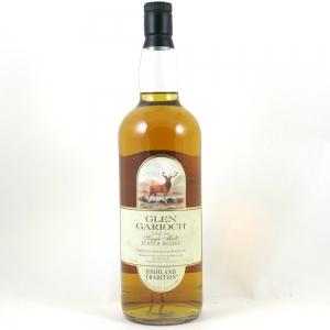 Glen Garioch Highland Traditional 1 Litre front