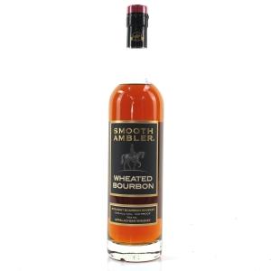 Smooth Ambler Wheated Bourbon Batch #1