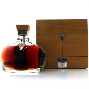 Macallan 55 Year Old Six Pillars Collection / Japanese Exclusive