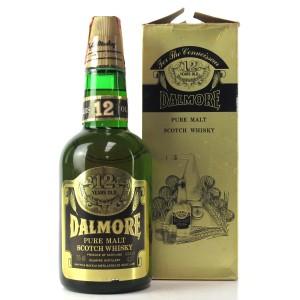Dalmore 12 Year Old 1970s/1980s Donato