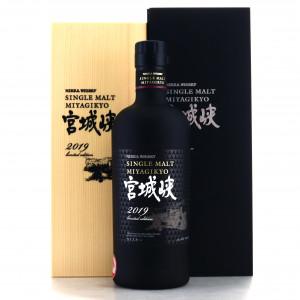 Miyagikyo Limited Edition 2019