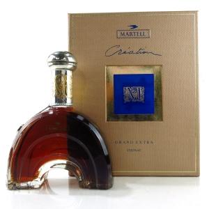 Martell Grand Extra Cognac