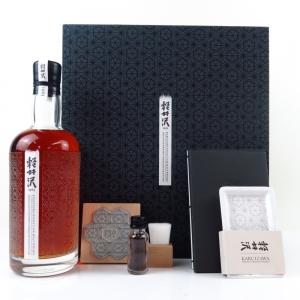 Karuizawa 1965 Single Bourbon Cask #8636