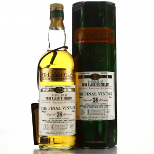 Port Ellen 1983 Douglas Laing 24 Year Old