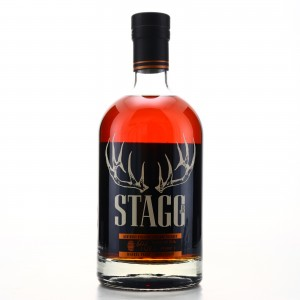 Stagg Jr Kentucky Straight Bourbon Batch #012