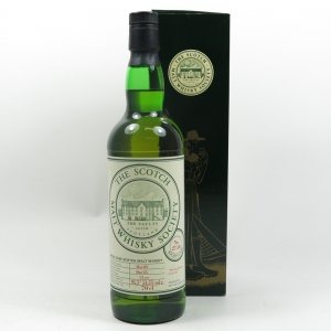 Springbank 1989 SMWS 13 Year Old 27.50