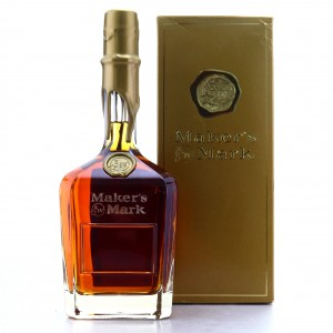 Maker's Mark VIP Kentucky Straight Bourbon