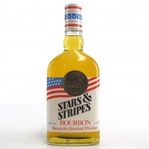 Stars and Stripes Kentucky Bourbon Blended Whiskey