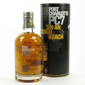 Port Charlotte PC7