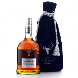 Dalmore 1995 Vintage Distillery Manager's Exclusive / TWS