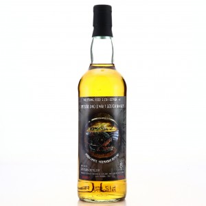 Speyburn 2007 Hidden Spirits 8 Year Old / Young Rebels No.1