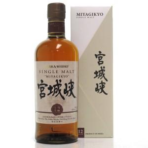 Miyagikyo 12 Year Old