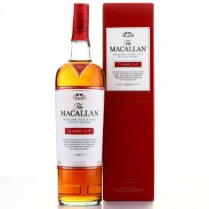 *OCT* Macallan Classic Cut 2017 Release