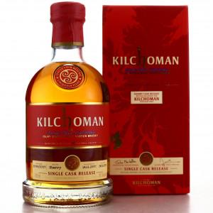 Kilchoman 2007 Single Sherry Cask #3009 / Distillery Exclusive