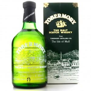 Tobermory Malt Scotch Whisky 1990s
