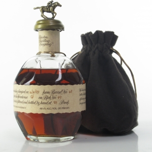 Blanton's Single Barrel Dumped 1993