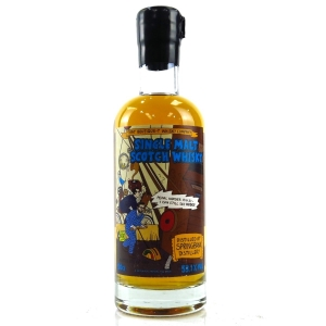 Springbank That Boutique-y Whisky Company Batch #2