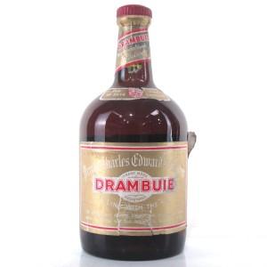 Drambuie Liqueur 1 Litre 1970s