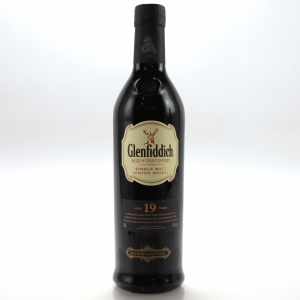 Glenfiddich 19 Year Old Age of Discovery / Red Wine Finish