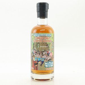Highland Park That Boutique-y Whisky Company Batch #3 / One of 27 bottles