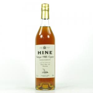 Hine 1985 Vintage Cognac