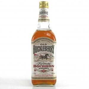 Old Huckleberry Kentucky Bourbon