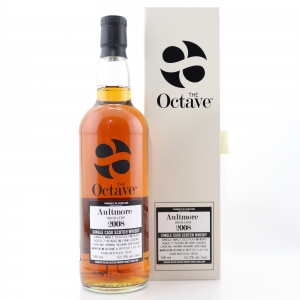 Aultmore 2008 Duncan Taylor 7 Year Old / Octave