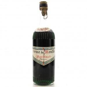 Bardinet Crème de Menthe 1950s