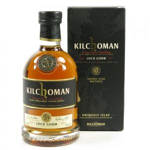 Kilchoman Loch Gorm 1st Release 2013