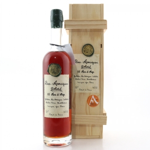 Delord 25 Year Old Bas Armagnac 50cl