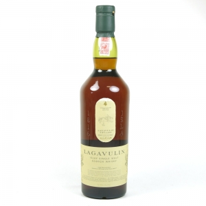 Lagavulin Triple Cask Matured Friends of The Classic Malts Front