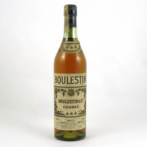 Boulestin & Co Cognac Circa 1960s front