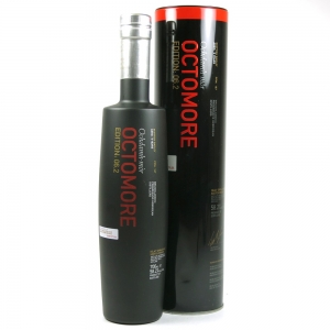 Bruichladdich Octomore 6.2 Travel Retail Exclusive