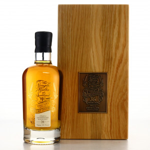 Clynelish 36 Year Old Single Malts of Scotland Director's Special / TWS Old & Rare 2019