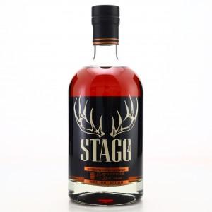 Stagg Jr Barrel Proof Bourbon Batch #11