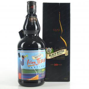 Black Bottle 10 Year Old / Jazz Festival