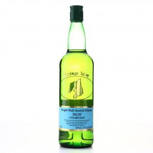 Islay Single Malt 5 Year Old Signatory Vintage 75cl / US Import