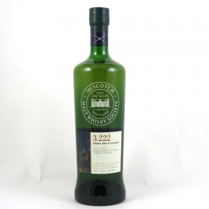 Bowmore 2000 SMWS 13 Year Old 3.222 front