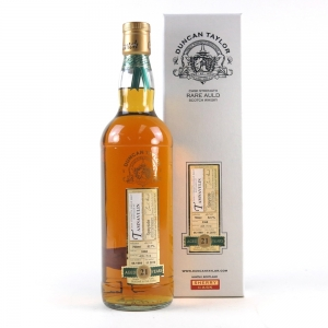 Tamnavulin 1989 Duncan Taylor 21 Year Old