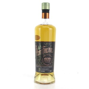 Peat Faerie 10 Year Old SMWS Blended Batch 03