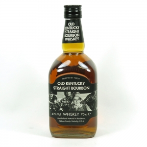 Old Kentucky Straight Bourbon