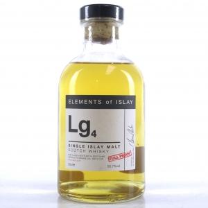 Lagavulin Lg4 Elements of Islay