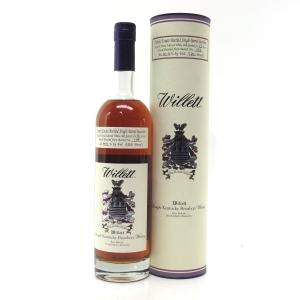 Willett Family Estate 13 Year Old Single Barrel Bourbon #1318